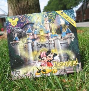 The Official Album of Disneyland (2008)