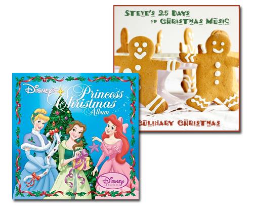 Culinary Christmas - December 18: Have A Holly Jolly Christmas
