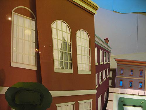 State Street Showdown 2010 - Macy's - Christmas Window #2