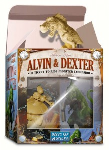 Packaging for this expansion