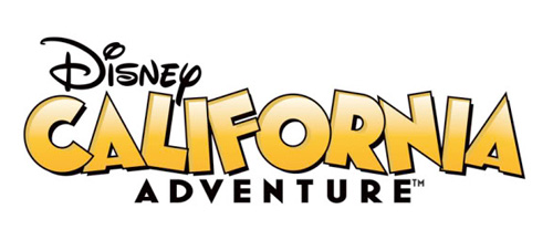 "2010 ""Disney"" California Adventure logo"