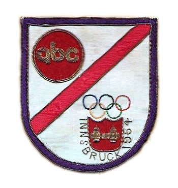 ABC 1964 Winter Olympics Logo