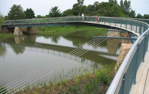 The Brand New Trellis Bridge