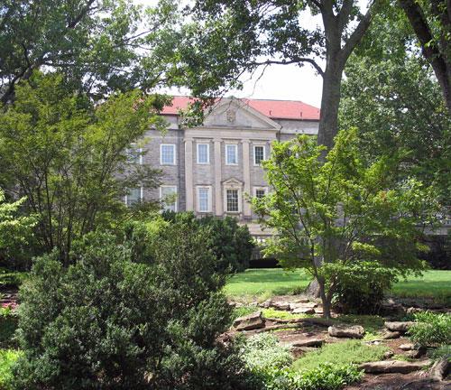 Cheek Mansion