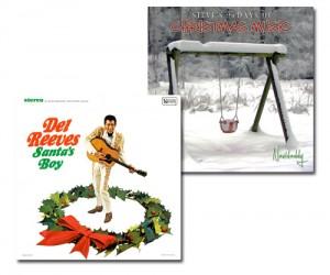Navidaddy - December 2: Santa's Boy