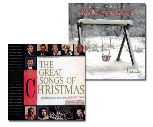 Navidaddy - December 10: Sleep, Holy Babe