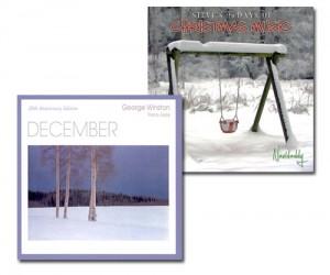 Navidaddy - December 11: Sleep Baby Mine
