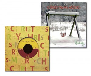 Navidaddy - December 14: O Child, O Son
