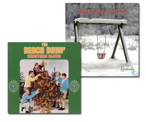 Navidaddy - December 15: Merry Christmas Baby