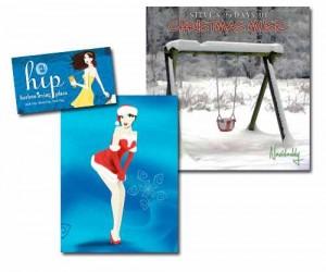 Navidaddy - December 16: Santa Baby for The HIP