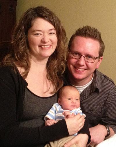 Amy, Steve, & Wesley (2011)