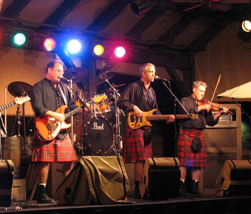 Celtic Canada (2009)