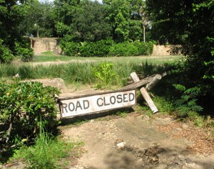 Road Closed (2007)