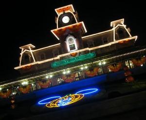 Neon Mickey (2007)