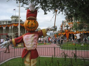 Join the Pumpkin Band! (2007)