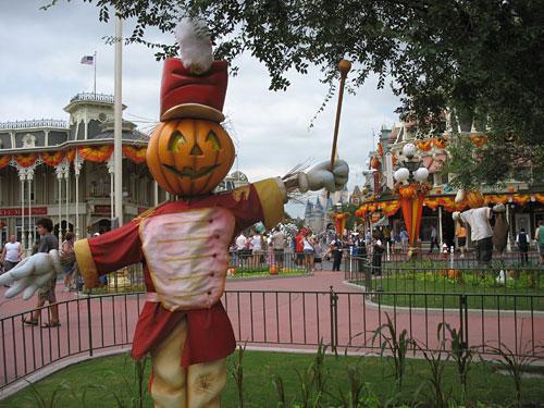 Join the Pumpkin Band!