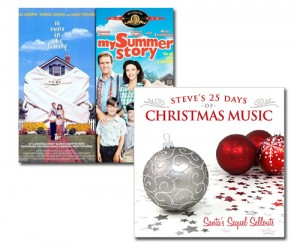 Santa's Sequel Sellouts - December 7: It Runs in the Family (Overture)