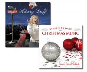 December 10: Santa Claus Lane