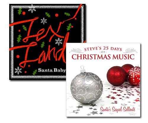 December 14: This Year's Santa Baby