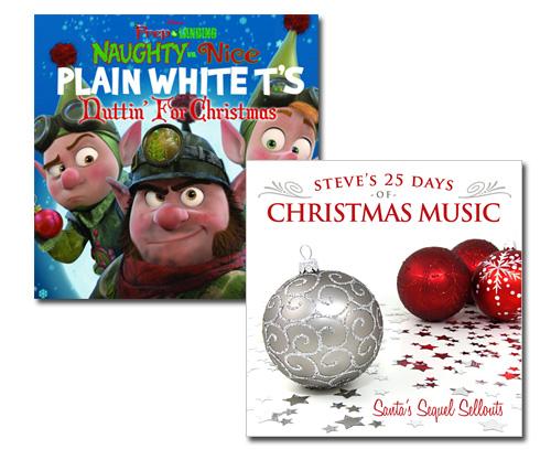December 17: Nuttin' for Christmas