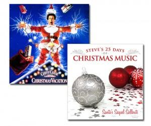 December 24: Hey Santa Claus