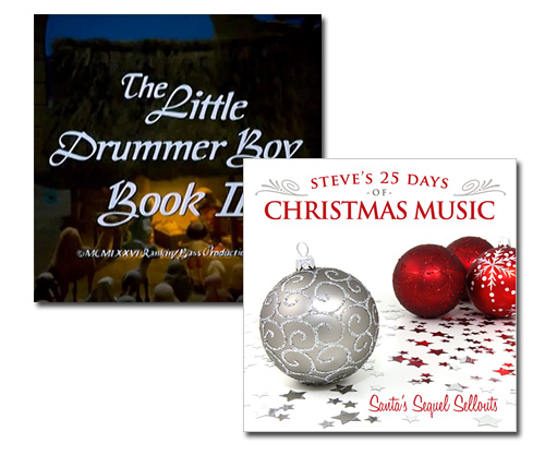 December 25: The Little Drummer Boy