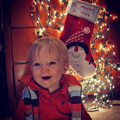 12 Months - December