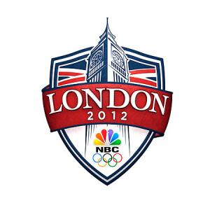 NBC London 2012 Summer Olympics Logo