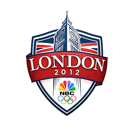 NBC London 2012 Summer Olympics Logo