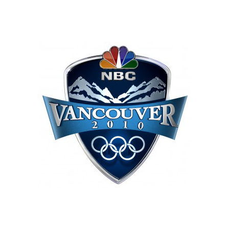 NBC Vancouver 2010 Winter Olympics Logo